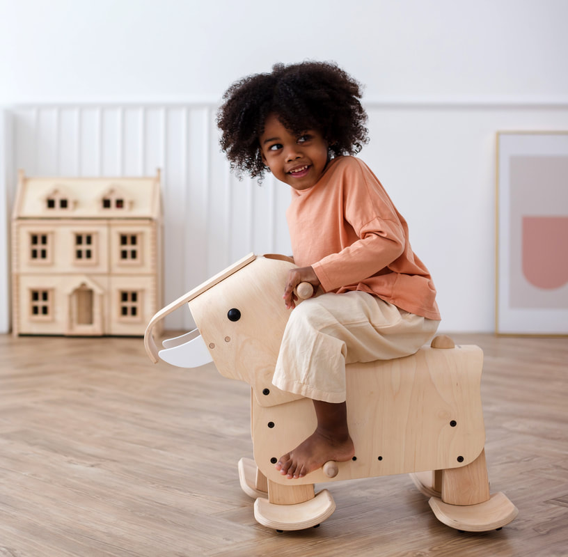 PlanToys Launch new Items at Top Drawer Autumn 2019